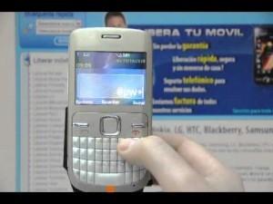 Cómo flexear un celular