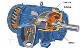 Cómo funciona un motor eléctrico