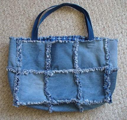 C mo hacer bolsas de tela ejemplos de - Como hacer un estor de tela ...