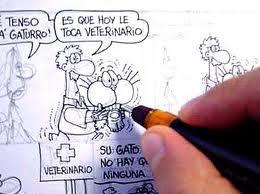 Cómo se hace una historieta