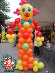 como hacer figuras con globos