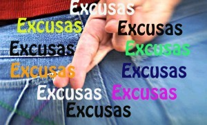 escusa o excusa