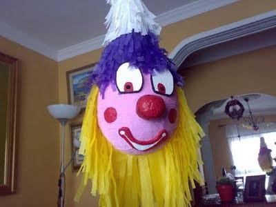Como Hacer Piñatas Ejemplos De