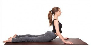 Cómo adelgazar la espalda