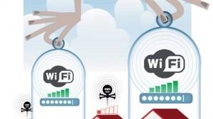 Cómo amplificar la señal wifi