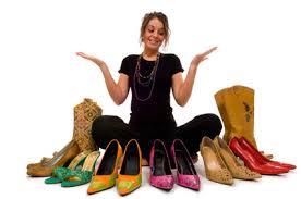 Cómo comprar zapatos por Internet 2