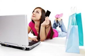 Cómo comprar zapatos por Internet