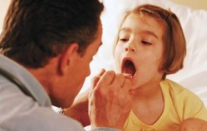 Cómo curar las anginas
