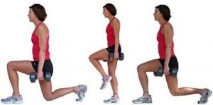 Cómo ganar masa muscular en las piernas