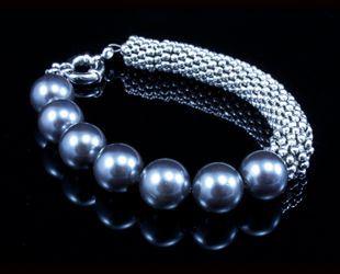 Paso a paso Cómo hacer pulseras de perlas