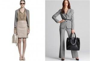Cómo ir vestido a una entrevista de trabajo