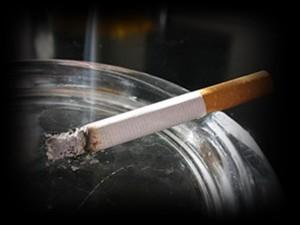 Cómo leer el cigarrillo