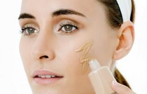 Cómo maquillarse el rostro