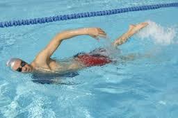 Cómo nadar más rápido