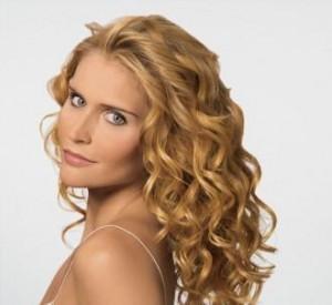 Cómo ondular el cabello naturalmente