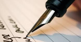 Cómo redactar objetivos