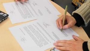 Cómo redactar una carta poder