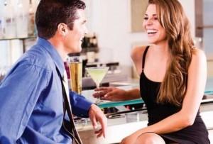 Cómo saber si le gusto a un hombre