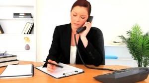 Cómo vender por teléfono
