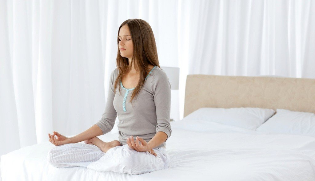 C mo meditar correctamente ejemplos de - Como practicar la meditacion en casa ...