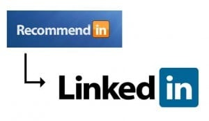 Consejos para escribir una recomendación en Linkedin