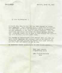 La carta de recomendación en inglés