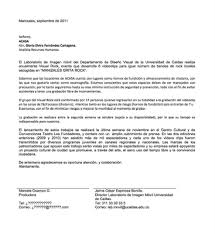 Modelo Carta solicitud de patrocinio