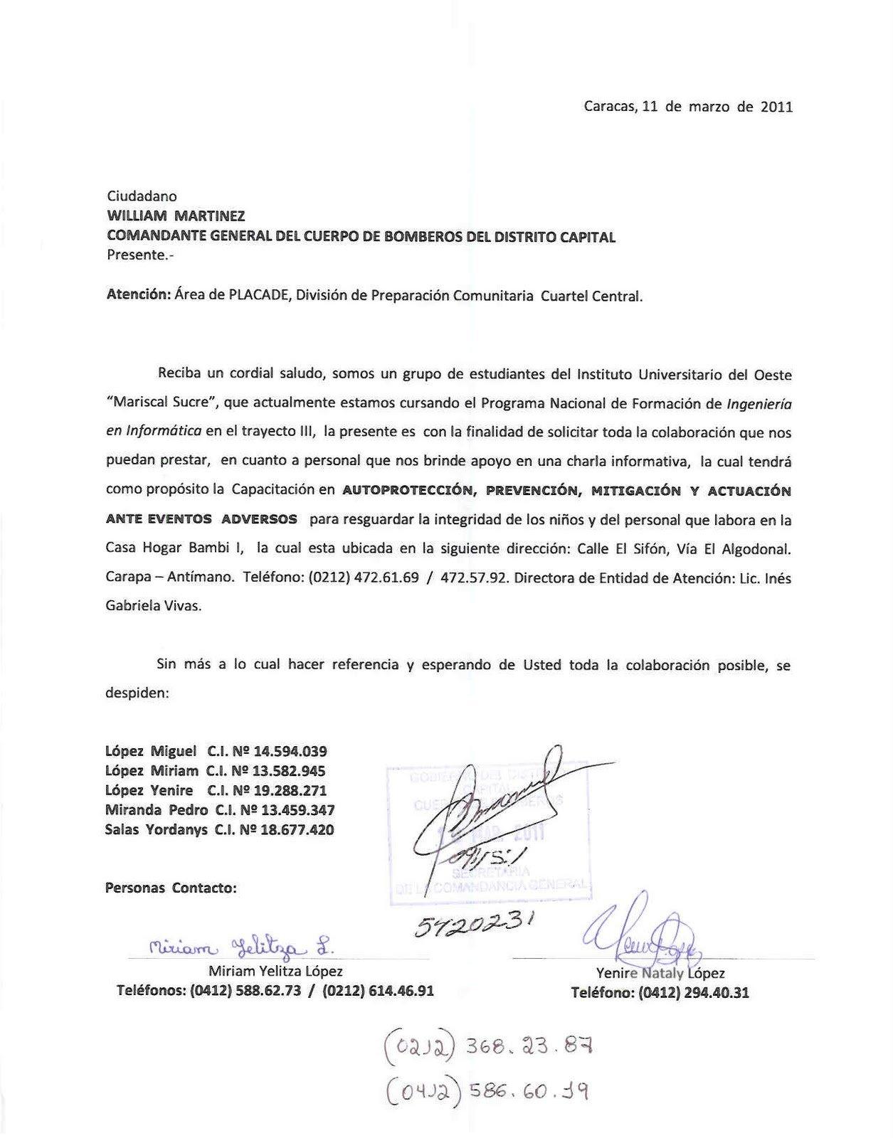 Modelo carta solicitud de ayuda ejemplos de for Ayudas para reformas de viviendas